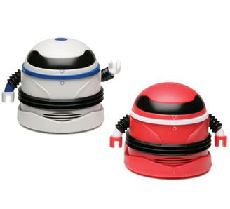 Picture of Mini Robot Vacuum